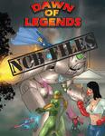RPG Item: Dawn of Legends: NCB Files
