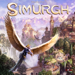 Board Game: Simurgh