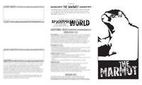 RPG Item: The Marmot