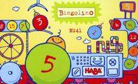 Board Game: Bingolino