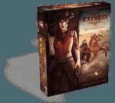 Board Game: Café Express