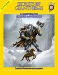 RPG Item: Secrets of Gianthome