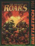 RPG Item: The Dragon Roars