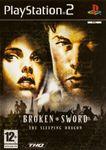 Video Game: Broken Sword: The Sleeping Dragon
