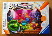 Board Game: Die monsterstarke Musikschule
