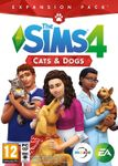 Video Game: The Sims 4 - Cats & Dogs