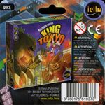 Board Game Accessory: King of Tokyo: Dice