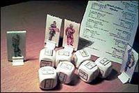 Board Game: Crouching Hamster, Hidden Translation