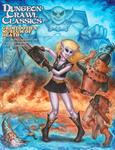 RPG Item: DCC #087.5: Grimtooth's Museum of Death