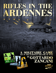 Board Game: Rifles in the Ardennes