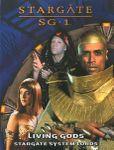 RPG Item: Living Gods
