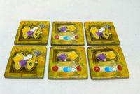 Board Game: Grand Cru: Heuriger und gemischter Satz
