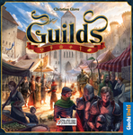 Board Game: Guilds