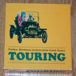 Board Game: Touring
