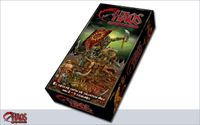 Board Game: Chaos Marauders (Second Edition)