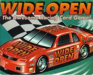 Board Game: Wide Open