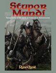 RPG Item: Stupor Mundi