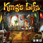 Board Game: King's Life
