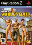 Video Game: Outlaw Volleyball