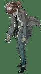 Character: Alias