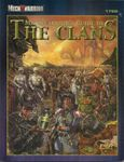 RPG Item: MechWarrior's Guide to the Clans
