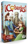 Board Game: ¡Cobardes!