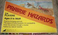 Prairie Hazards (1989)