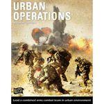 Board Game: Urban Operations