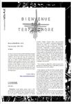 RPG Item: Bienvenue sur Terpsichore