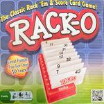 Board Game: Rack-O