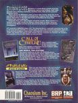RPG Item: H. P. Lovecraft's Dunwich