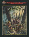 RPG Item: The Silver Key