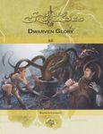 RPG Item: S2: Dwarven Glory