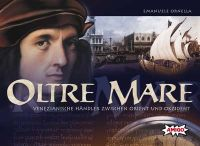 Board Game: Oltre Mare