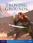 Board Game: Proving Grounds