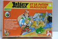 Board Game: Astérix et la potion magique