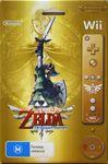 Video Game: The Legend of Zelda: Skyward Sword