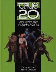 RPG Item: True20 Adventure Roleplaying