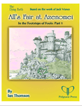 RPG Item: In the Footsteps of Fools Part 1: All's Fair at Azenomei