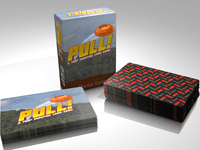Board Game: PULL!: A Trap Shooting Card Game