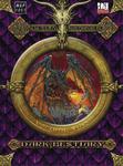RPG Item: Monster Encyclopaedia II: Dark Bestiary