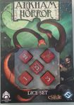 Board Game Accessory: Arkham Horror: Cursed Dice Set