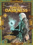 Board Game: Dungeon Twister: Forces of Darkness
