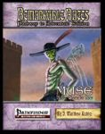 RPG Item: Remarkable Races: Pathway to Adventure: The Muse