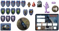 RPG Item: Executioner Token Set