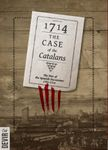 Board Game: 1714: The Case of the Catalans