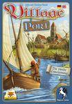 Board Game: Village: Port