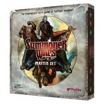 Board Game: Summoner Wars: Master Set