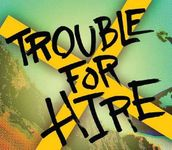 RPG: Trouble for Hire