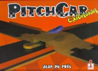 Board Game: PitchCar Extension